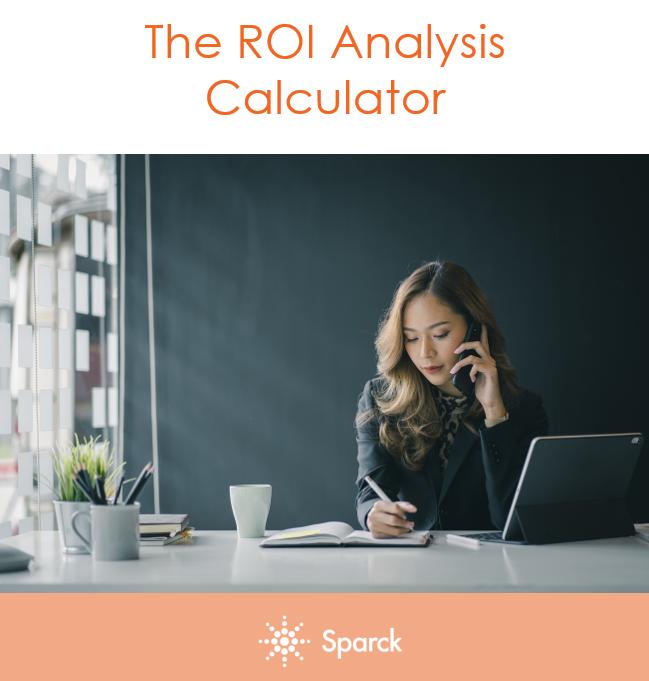 ROI Analysis Calculator Image